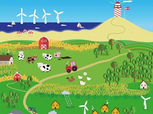 Denmark poster thumbnail