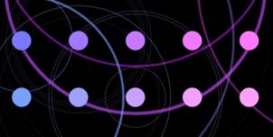 Interactive circles