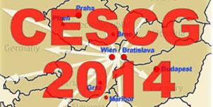 CESCG Best Presentation Award